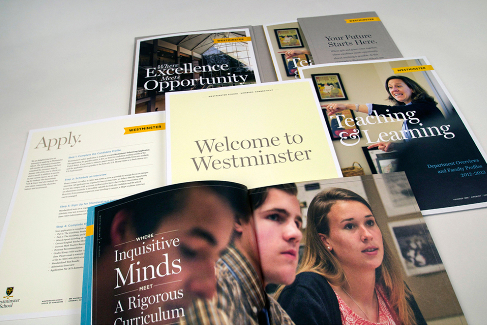 Westminster School admissions