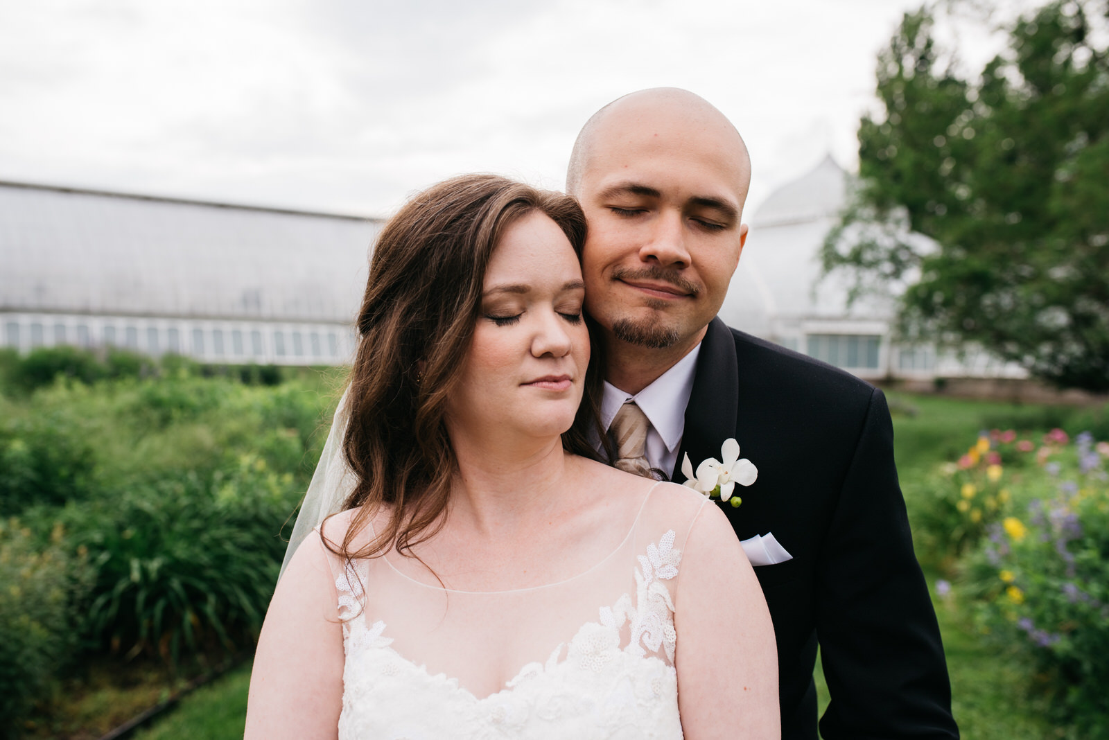 Copy of Phipps Conservatory Wedding