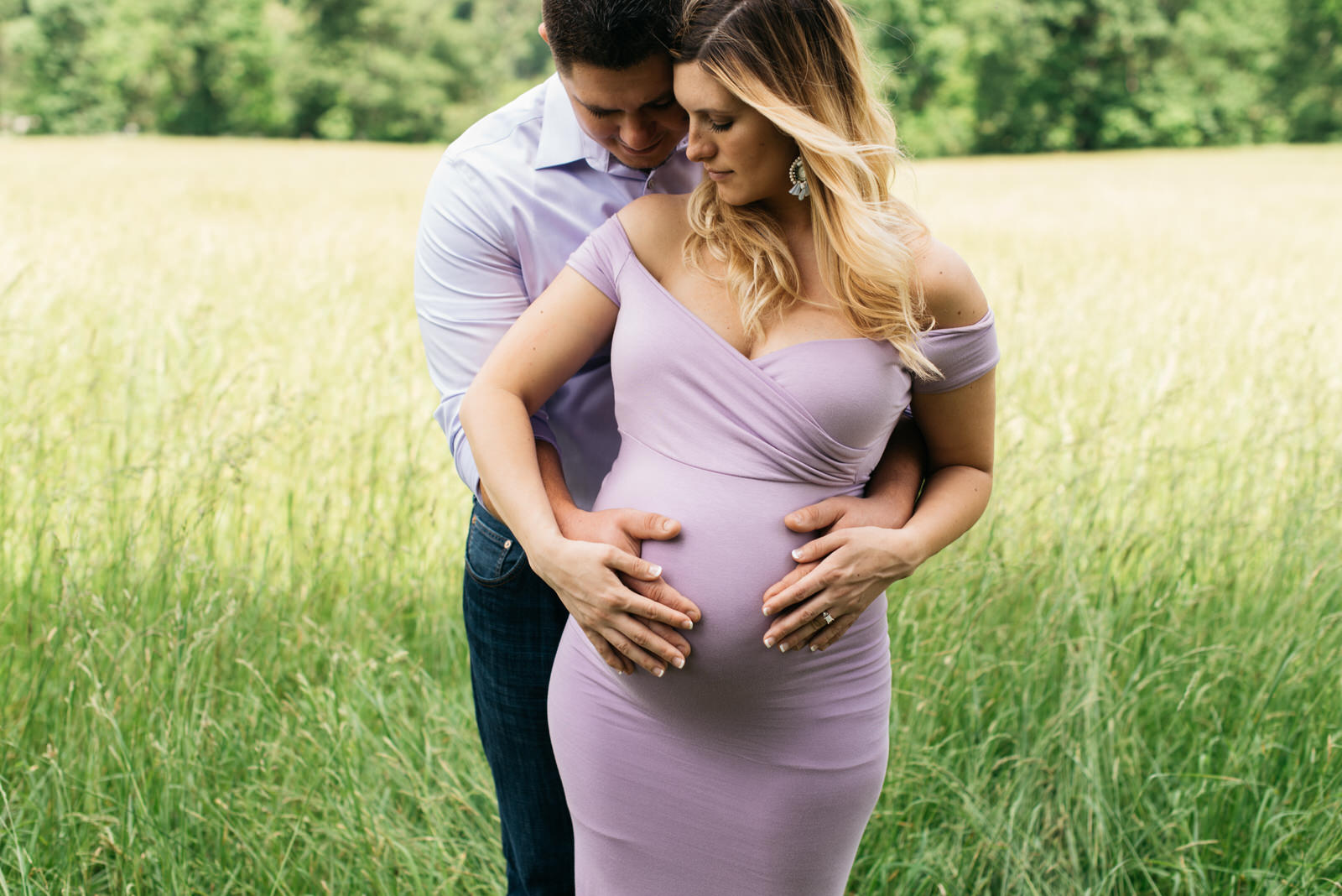 Pittsburgh Maternity Field Session