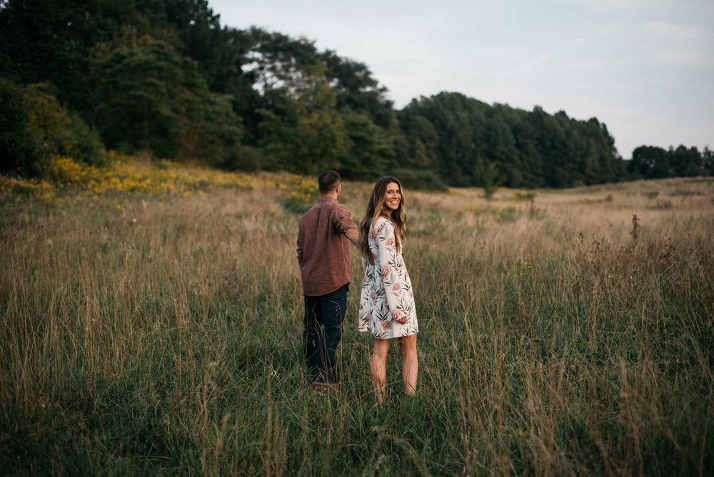 Megan + Ryan -