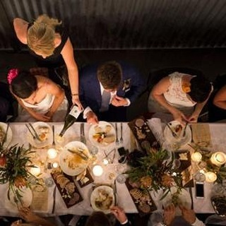 RUSTICO at Hay Shed Hill ⁠ Sits above a small valley vineyard in the pin-drop heart of the Margaret River region.⁠ ⁠ Tie the knot amongst the vines followed by award winning menu's and wine and dancing on the deck beside the magical fairy lit tree.⁠ ⁠ Fall in love with what you'll find ⁠ http://mrbg.com.au/weddingdirectory/rustico-hay-shed-hill⁠ ⁠ Cream coloured Ponies⁠ @hayshedhillweddings⁠ @creamcolouredponies 📷⁠ @margaretriver⁠ @australiassw⁠ ⁠ #winerywedding #destinationmargaretriver #australiassw #margaretriverwedding #yallingupwedding #dunsboroughwedding #weddingphotography #photography #weddings #weddingvenue #margaretriverwines⁠ ⁠