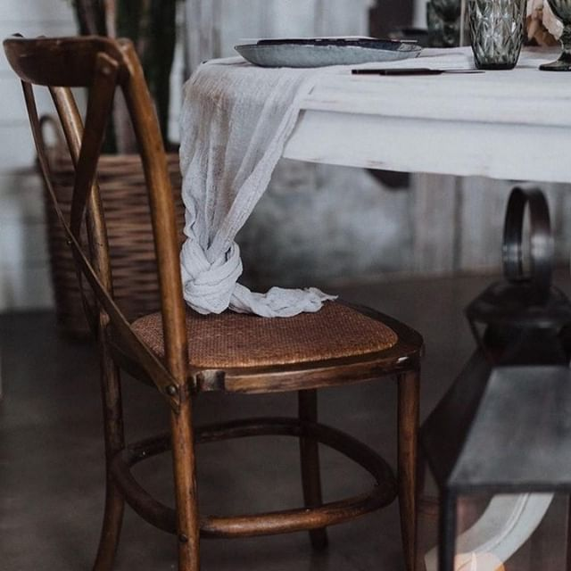 This classic dining chair never gets old.⁠ THE ZEST GROUP cross-back chair has an Indian-Tea finish, also available in different colour tones to pair perfectly with your style.⁠ ⁠ FOR ALL KINDS OF FABULOUS visit⁠ http://www.mrbg.com.au ⁠ ⁠ #marrydownsouth #thezestgroupwa #eventhire #eventdesign #chairhire #luxuryweddings #luxuryevents #waevents #waweddings #destinationwedding #destinationmargaretriver ⁠ @marrydownsouth⁠ @zestgroupwa⁠ @margaretriver⁠ @australiassw
