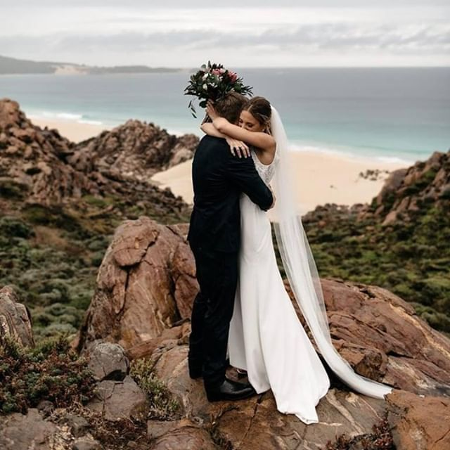 Jess and Lachie tied the knot at Bina Maya Yallingup Escape, captured by pro-photographer ⁠ KELLY HARWOOD ⁠ ⁠ ⁠ Capturing the intimate moments that weave the unique story as it unfolds.⁠ ⁠ ''My passion for story telling started in Film School, where I achieved an Advanced Diploma in Screen, and went on to work on feature films, commercials and other projects. Working with some of the best film makers in Australia was such an inspiration to me. But after I captured my first wedding, I was hooked. Now, I live to tell the story of a bride and groom's special day.'' Kelly.⁠ ⁠ Say hello.  @kellyharwoodphotography⁠ http://mrbg.com.au/weddingdirectory/kelly-harwood-photography⁠ ⁠ Venue @binamayayallingupescape ⁠ Dress @luvbridal ⁠ Makeup @amoremakeup ⁠ Hair @hairbymadi_ ⁠ Blooms @zestflowers ⁠ Catering @tillerevents ⁠ Celebrant @wendyhendry_celebrant ⁠ Cake @edibleartcakesmargaretriver⁠ Hire @empireeventsau⁠ ⁠ #marrydownsouth #destinationwedding #destinationmargaretriver #downsouthwedding #margaretriverwedding #yallingupwedding #dunsboroughweddings