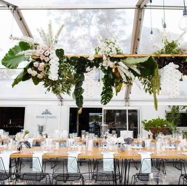 WONDERLAND TENTS & EVENTS lay the meticulous foundations, a clean slate for your style to be expressed.  The Margaret River region talent pool is deep, from blooms to plate, fining dining to the shimmer of light..   Fall in love http://mrbg.com.au/weddingdirectory/wonderland-tents-and-events-2  @wonderlandtentsandevents @howardparkwines @teneilkablephoto 📷 @rosewoodevents  @margaretriver @australiassw  #destinationmargaretriver #destinationwedding #weddingmarquee #marqueewedding #weddingstyle