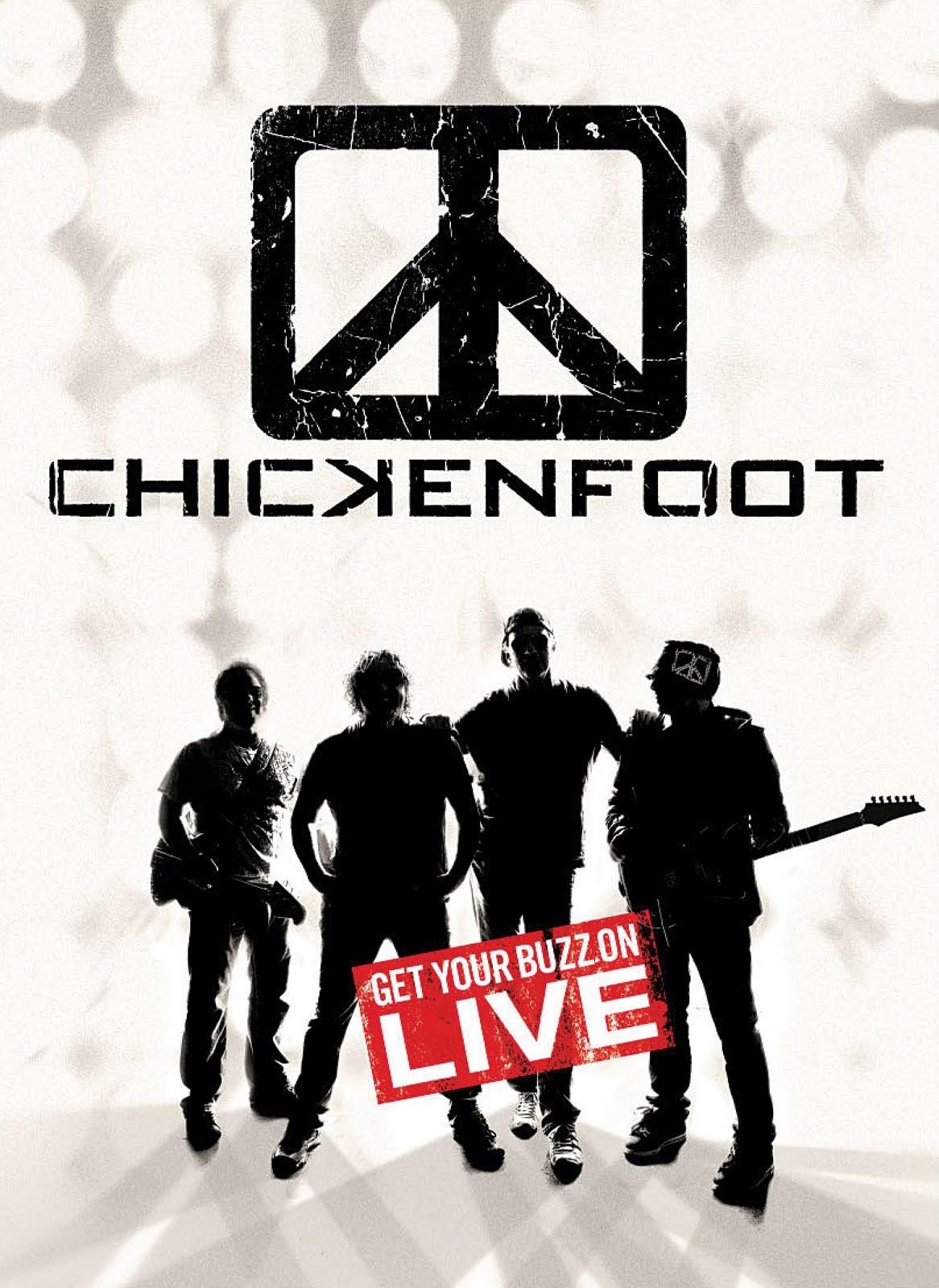 Chickenfoot DVD cover.jpg