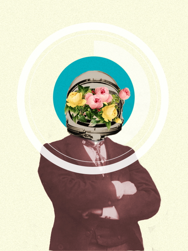 Gustavo Câmara,  It's All About The Spaceman