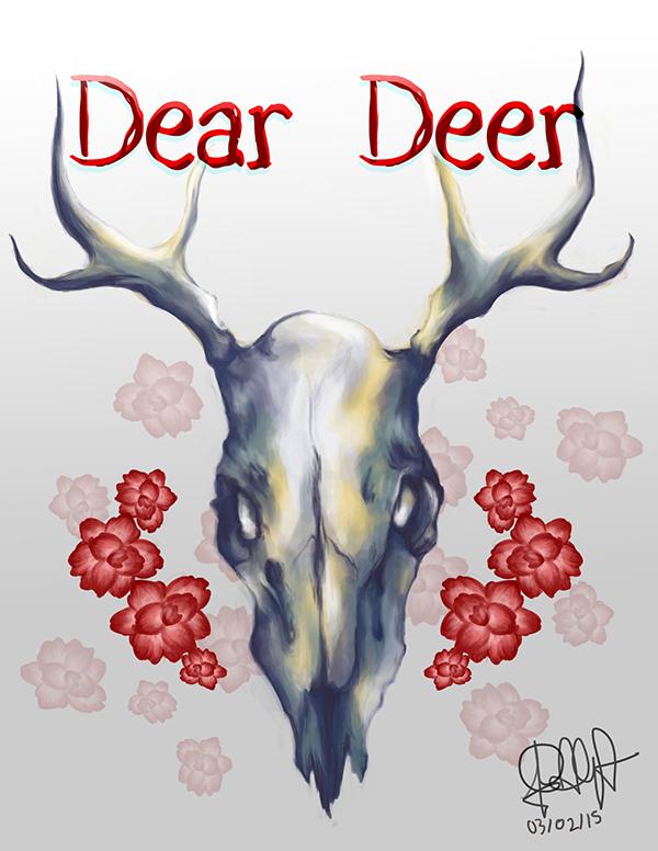 Dalia Gómez, Dear Deer 2015