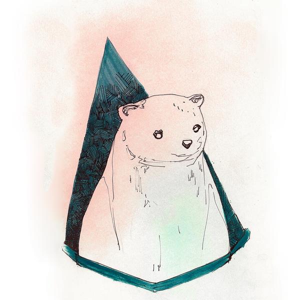 Ece Diçmen, A Bear