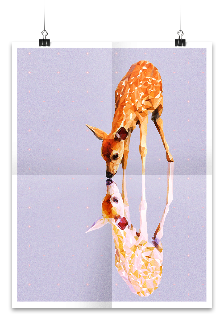 Kuo Cheng Liao, Oh Dear Deer