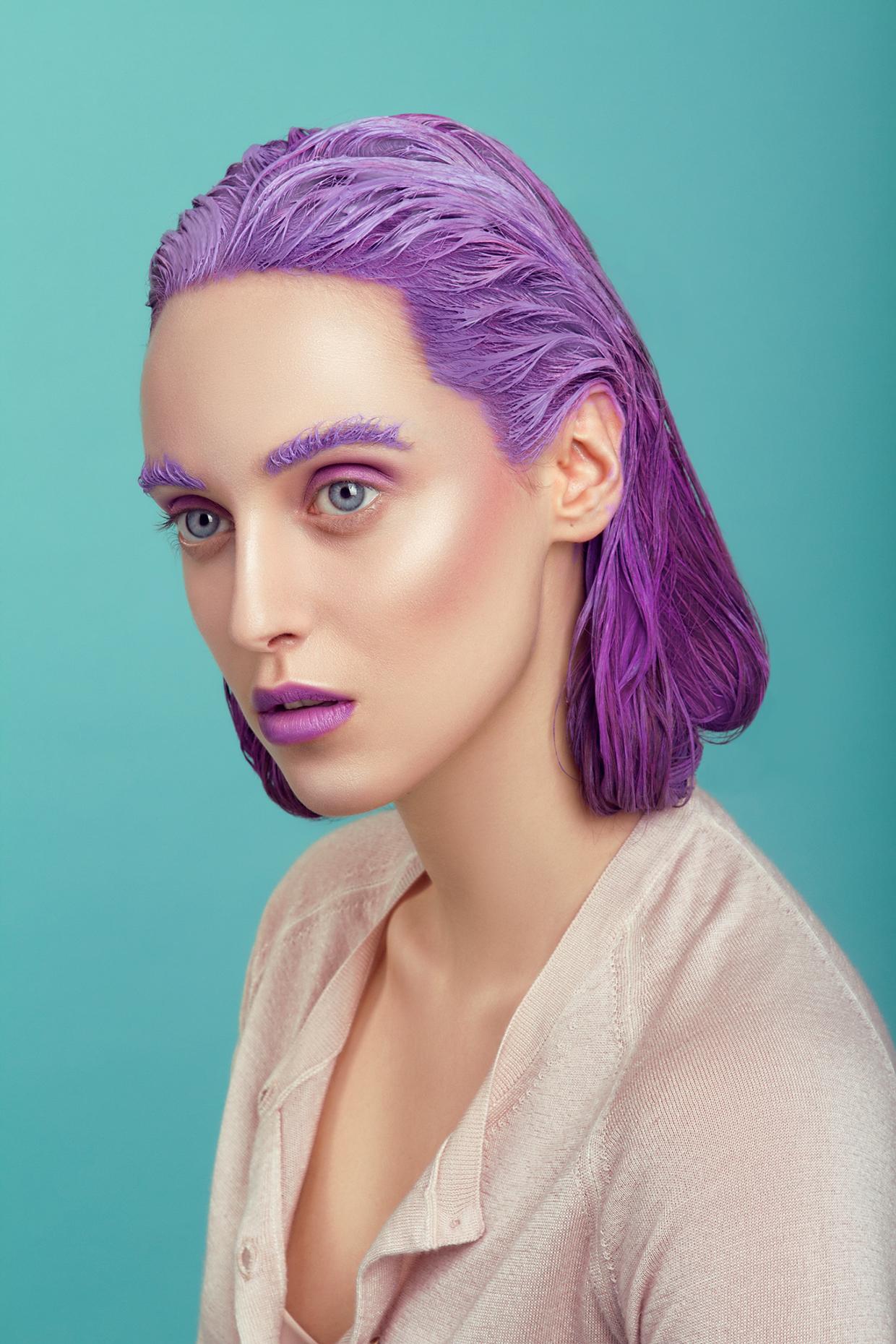 Abdel Kebdani,  Color Rise | Institute Magazine