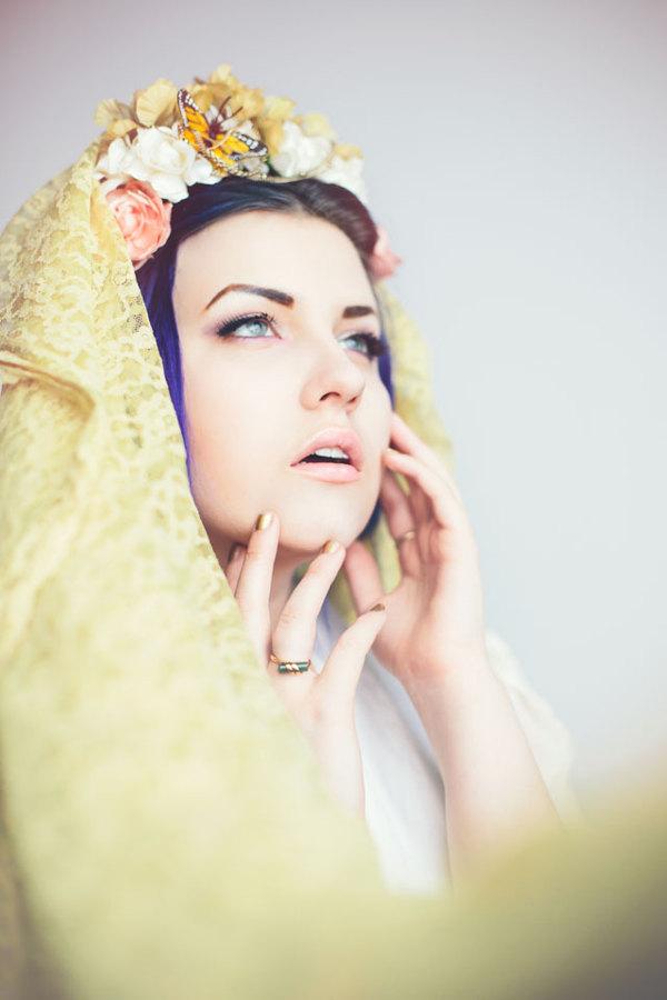 Audrey Simper,  As I Pray