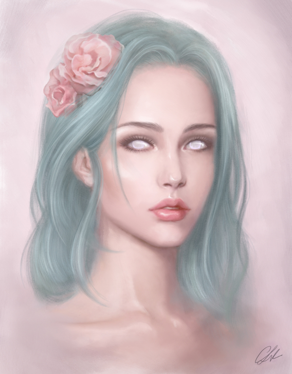 Lily Knibbs,  Siren