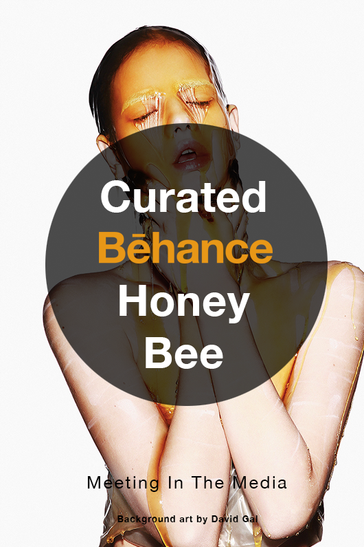 MeetingInTheMedia_Banner_Behance_HoneyBee.png