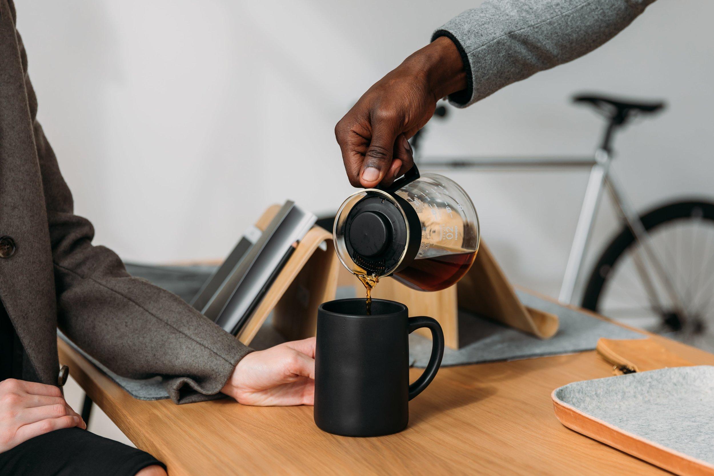 Office-Desk-Workspace-Apple-iMac-Coffee-Soho-New York-Contemporary-Minimal-Loft-Posh-Black via Death To Stock_8.jpg