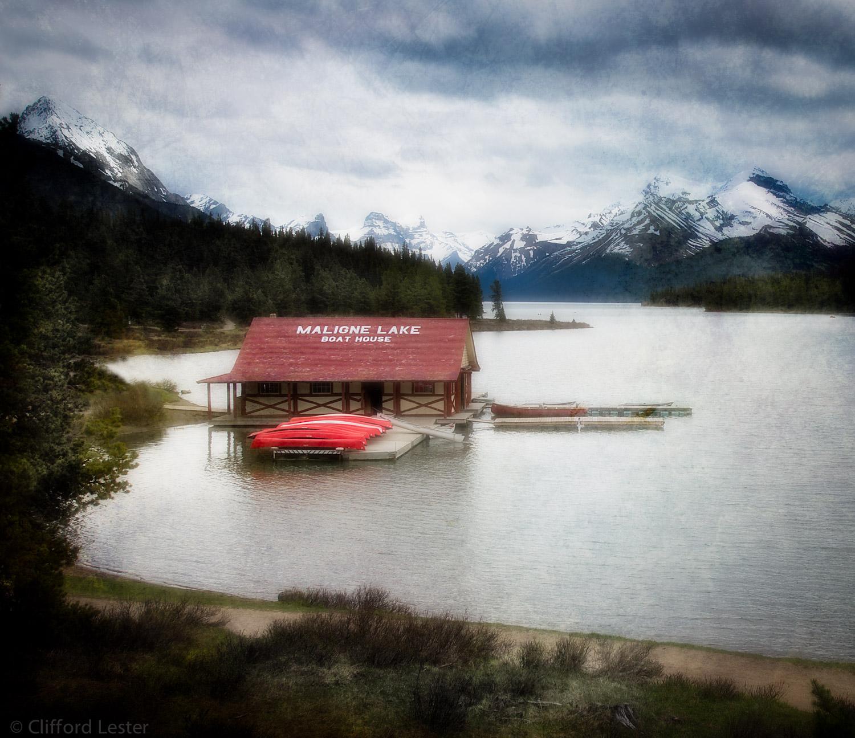 Malign Lake    Canada