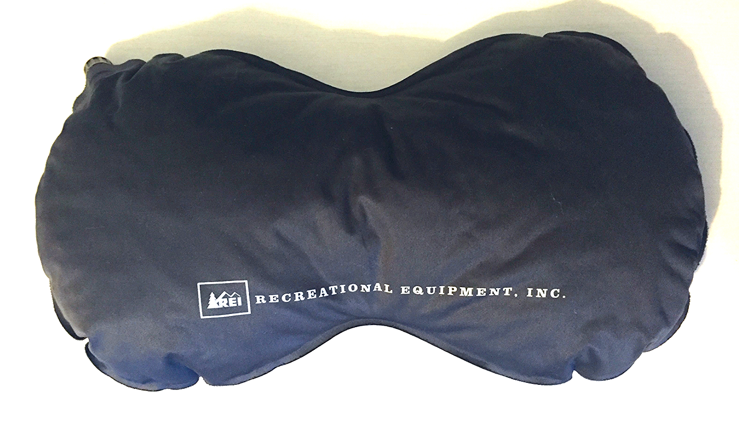 REI Self-Inflating Travel Pillow