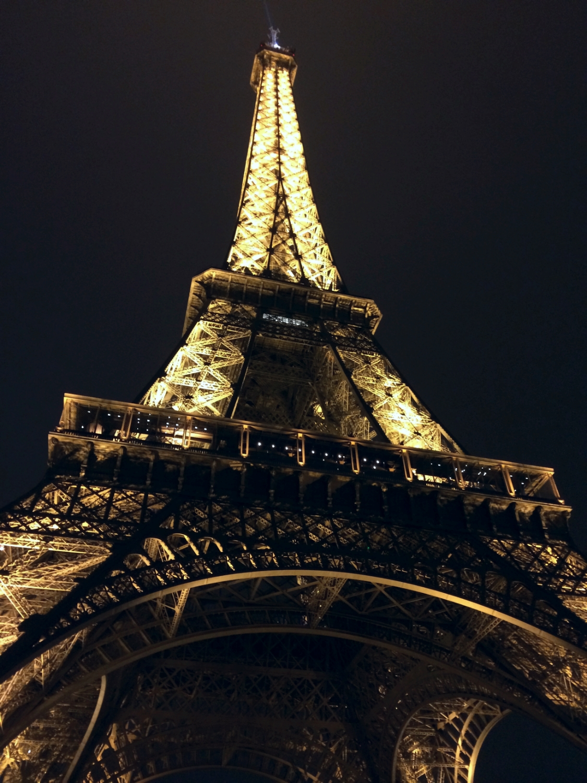 Photo by Genet in Paris