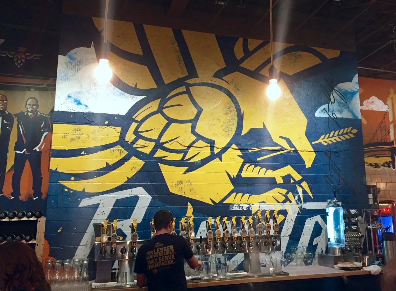 The Braxton Brewing Company