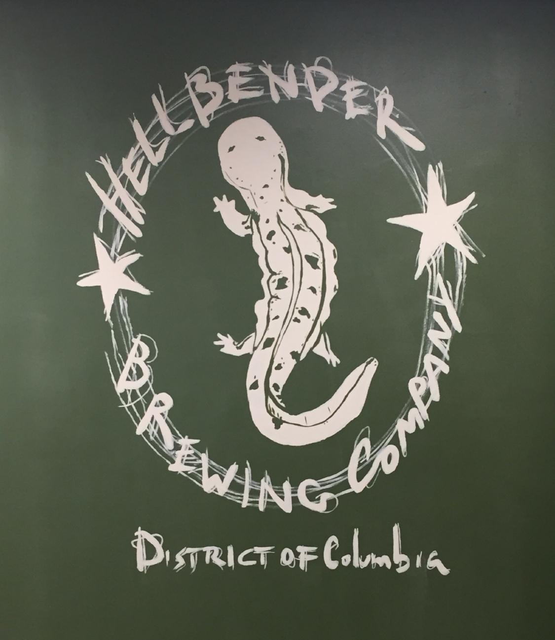 hellbender brewery washington dc