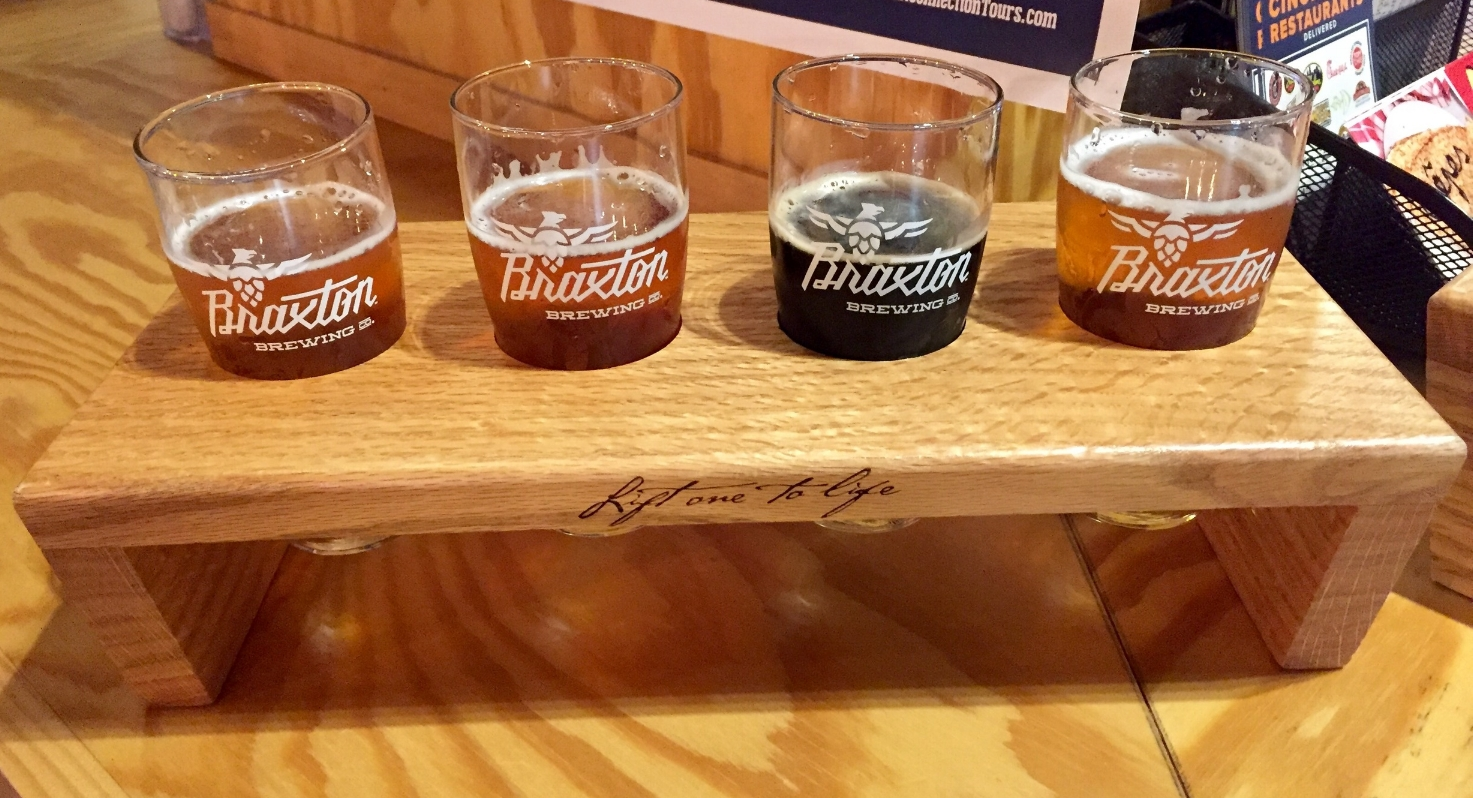 where to get craft beer in kentucky