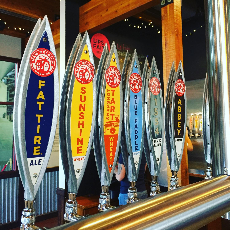 craft beer in fort collins colorado