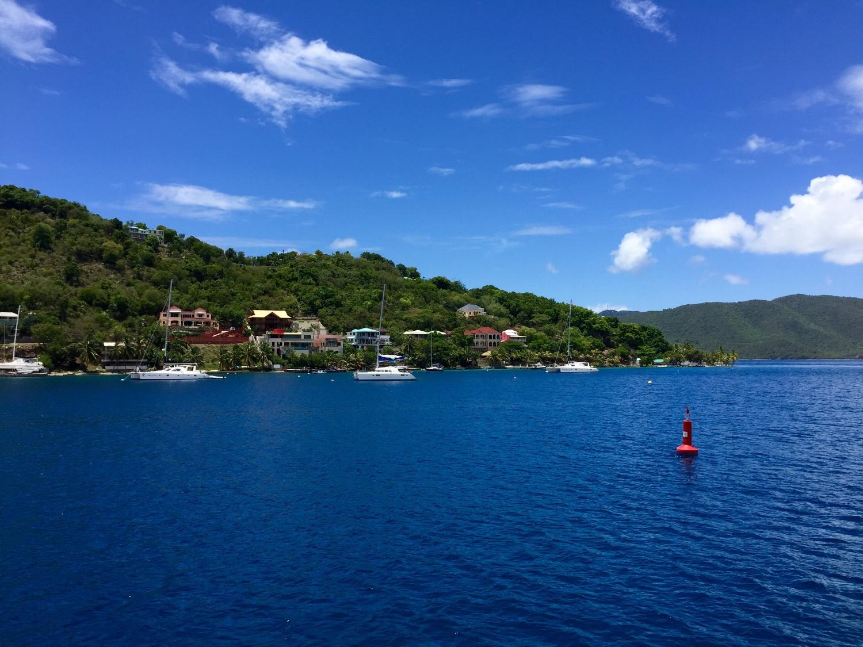 West End, Tortola, British Virgin Islands