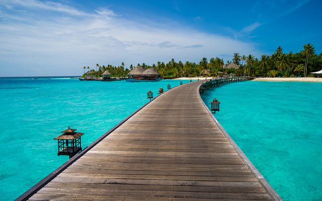 Maldives Photo credit Mac Qin