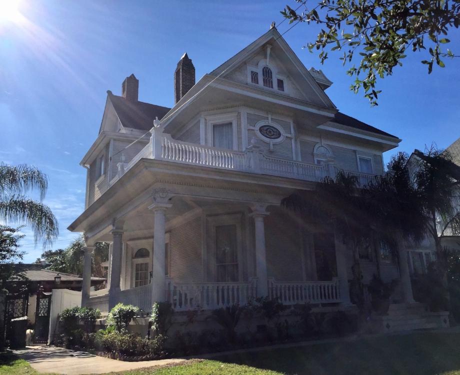 St. Charles Ave, New Orleans
