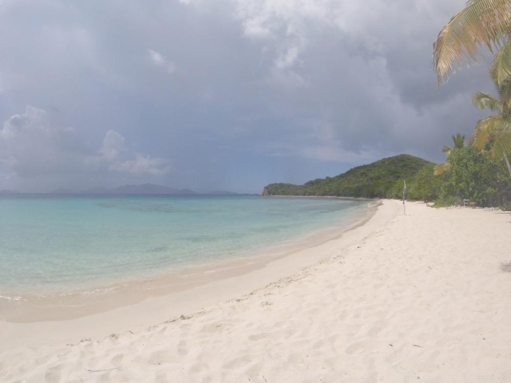 Smugglers Cove, Tortola, BVI