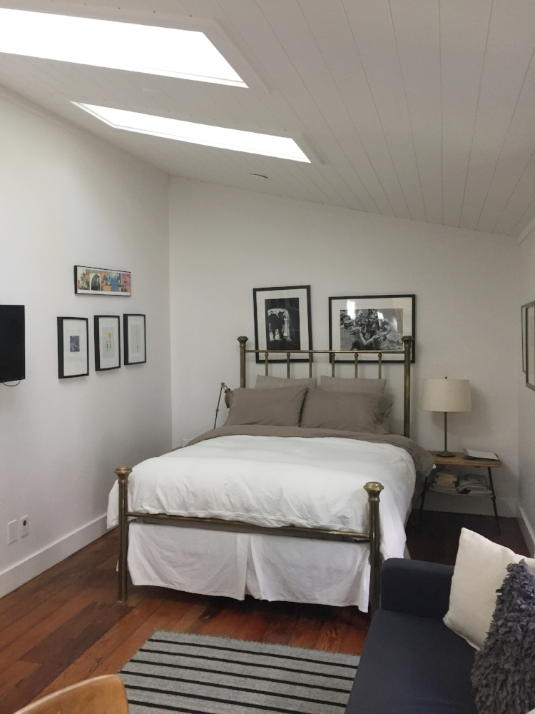 Inside the Mission Cottage Airbnb San Francisco
