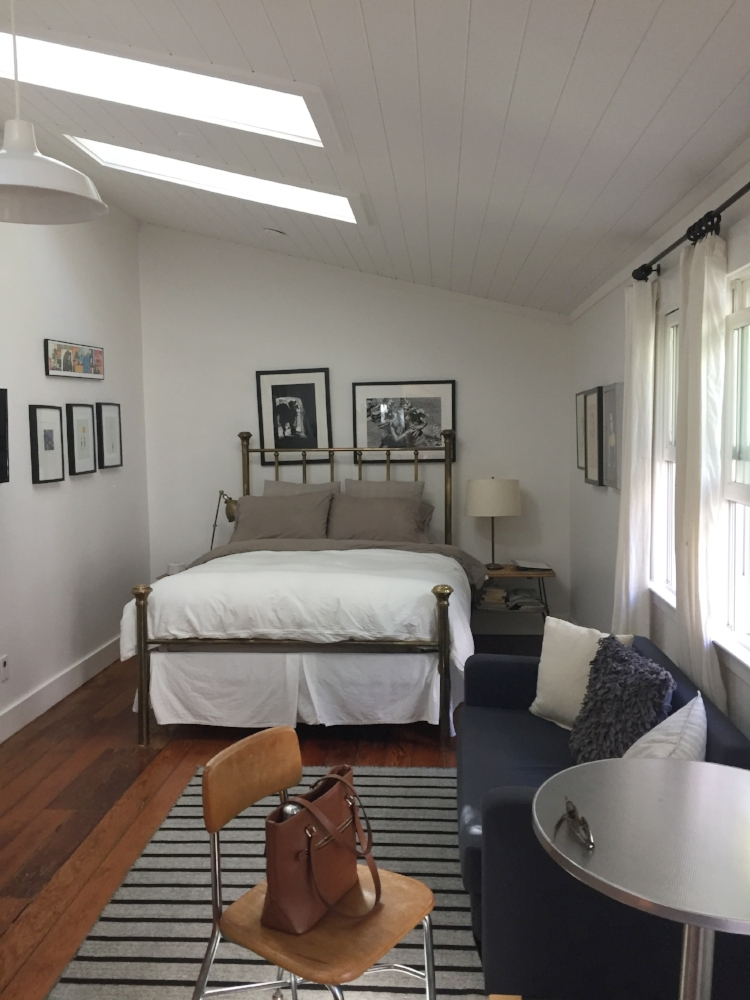 Airbnb in the mission san francisco california