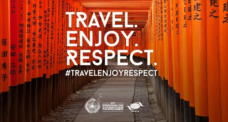 Travel-Enjoy-Respect