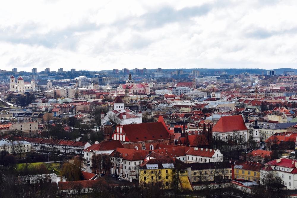 Vilnuis, Lithuania