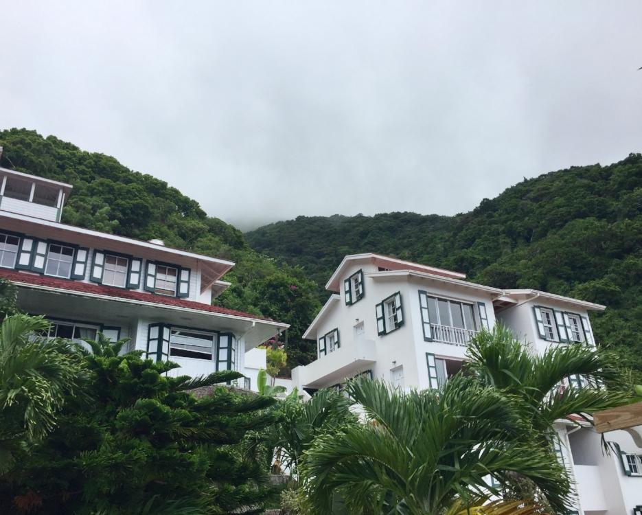 Queen's Gardens Resort