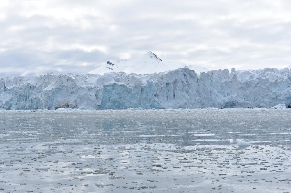 Boredreen Glacier