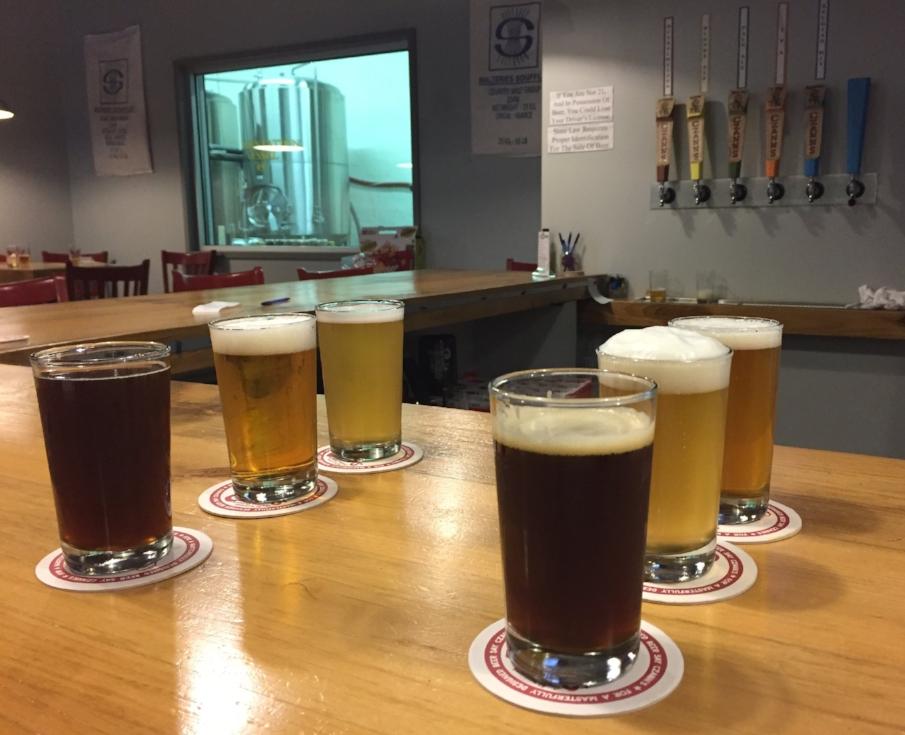 czanns craft beer in nashville