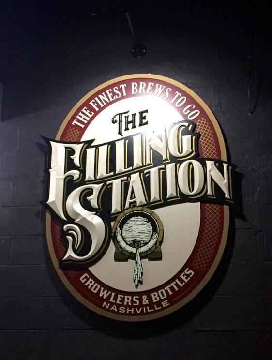 the filling station nashville tennessee