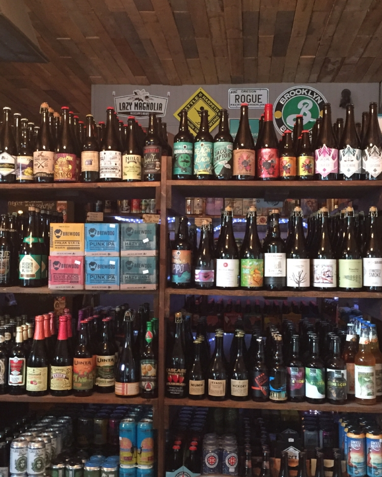 craft beer store in nashville tennessee