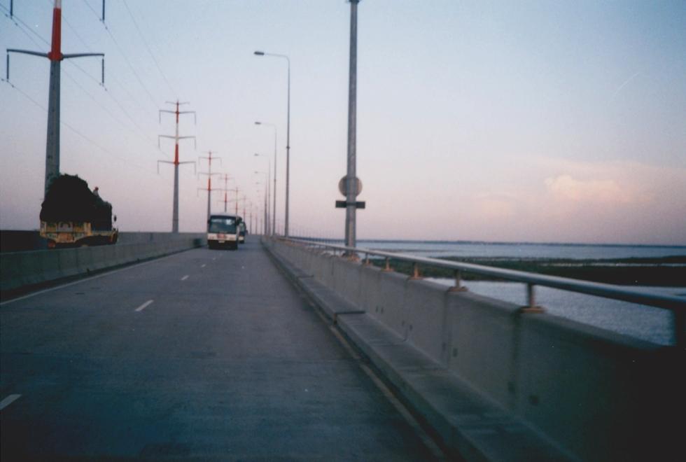 Bangabundhu, Bridge Bangladesh