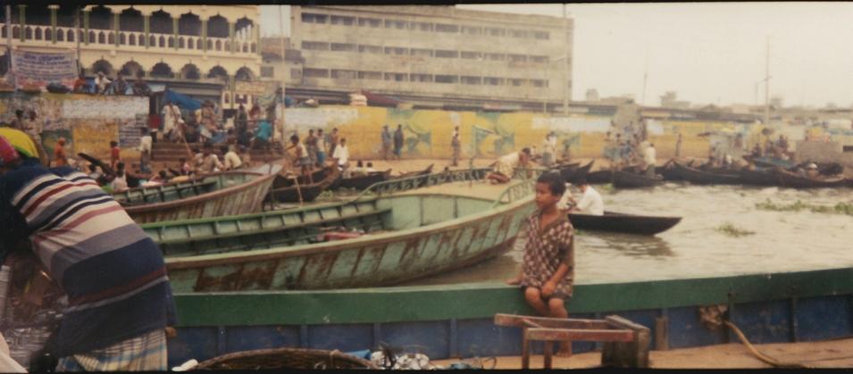 old dhaka bangladesh