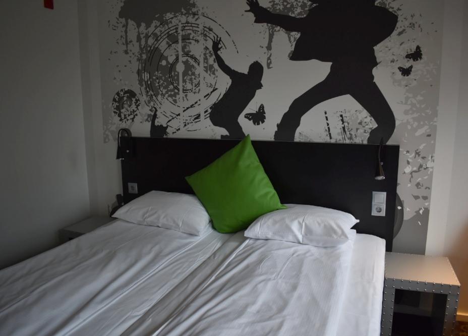 Comfort-Hotel-Børsparken-oslo-norway