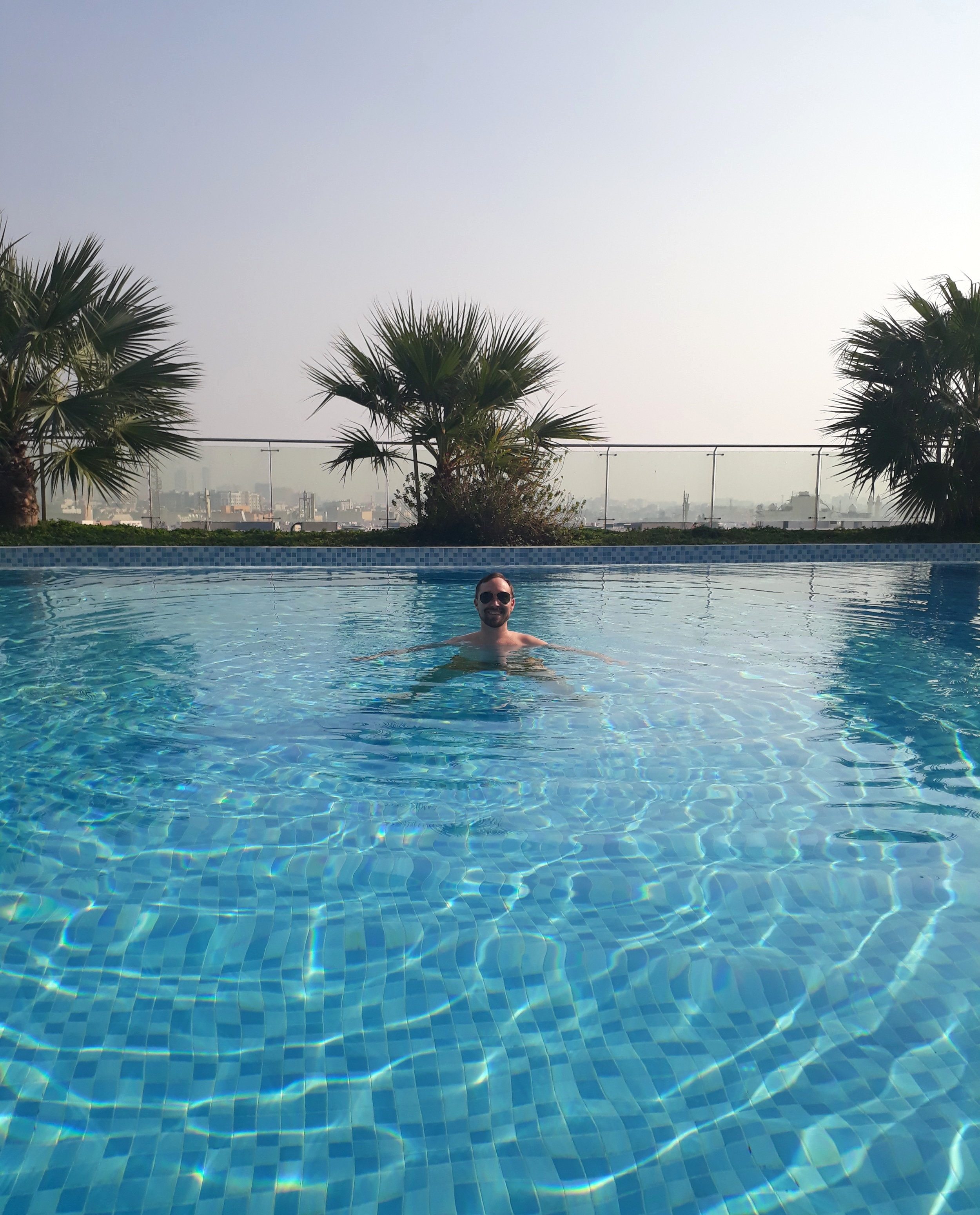 The Ideal 3 Days In Manama Bahrain Backpacking With The Bonds