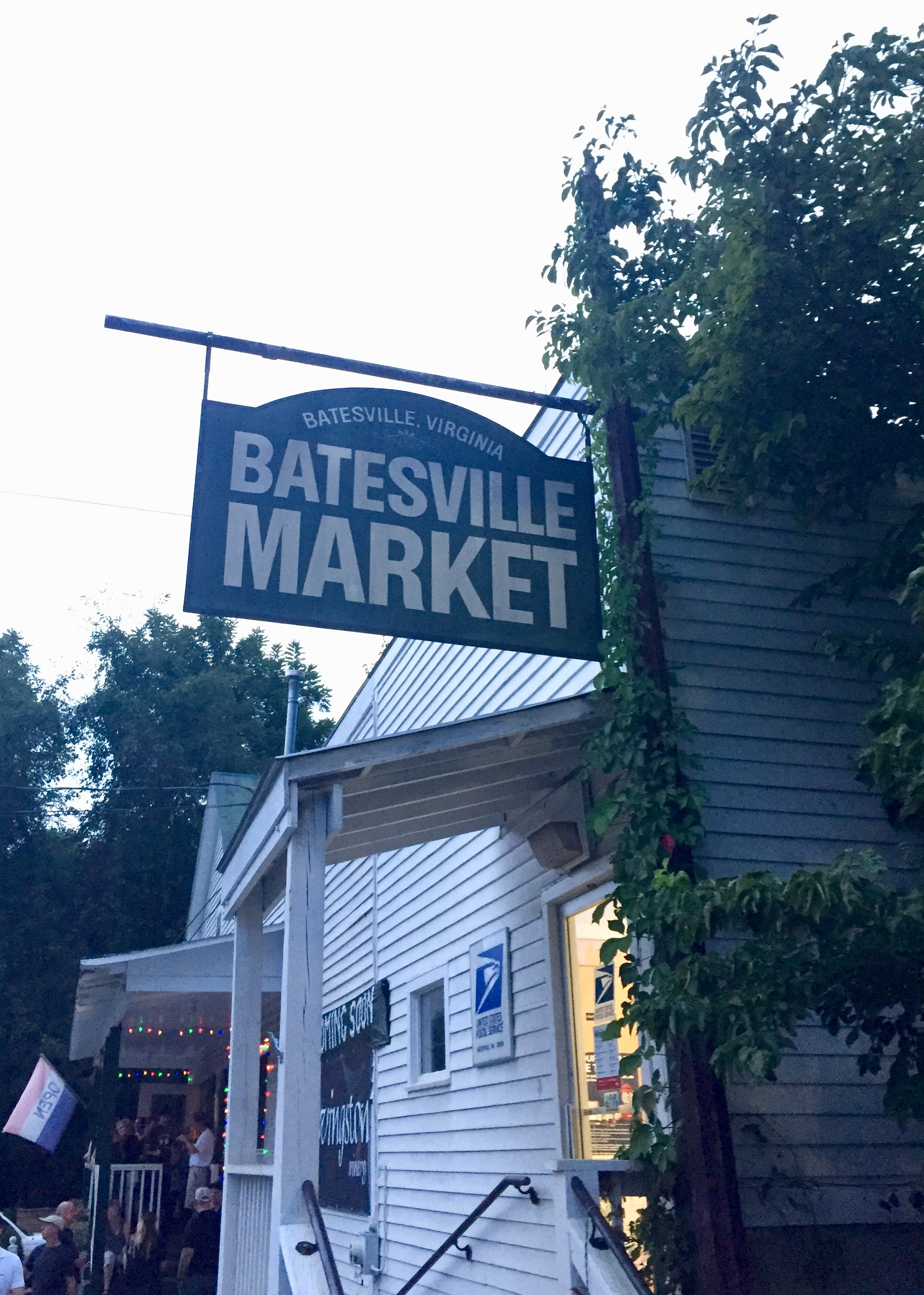 batesville market virginia