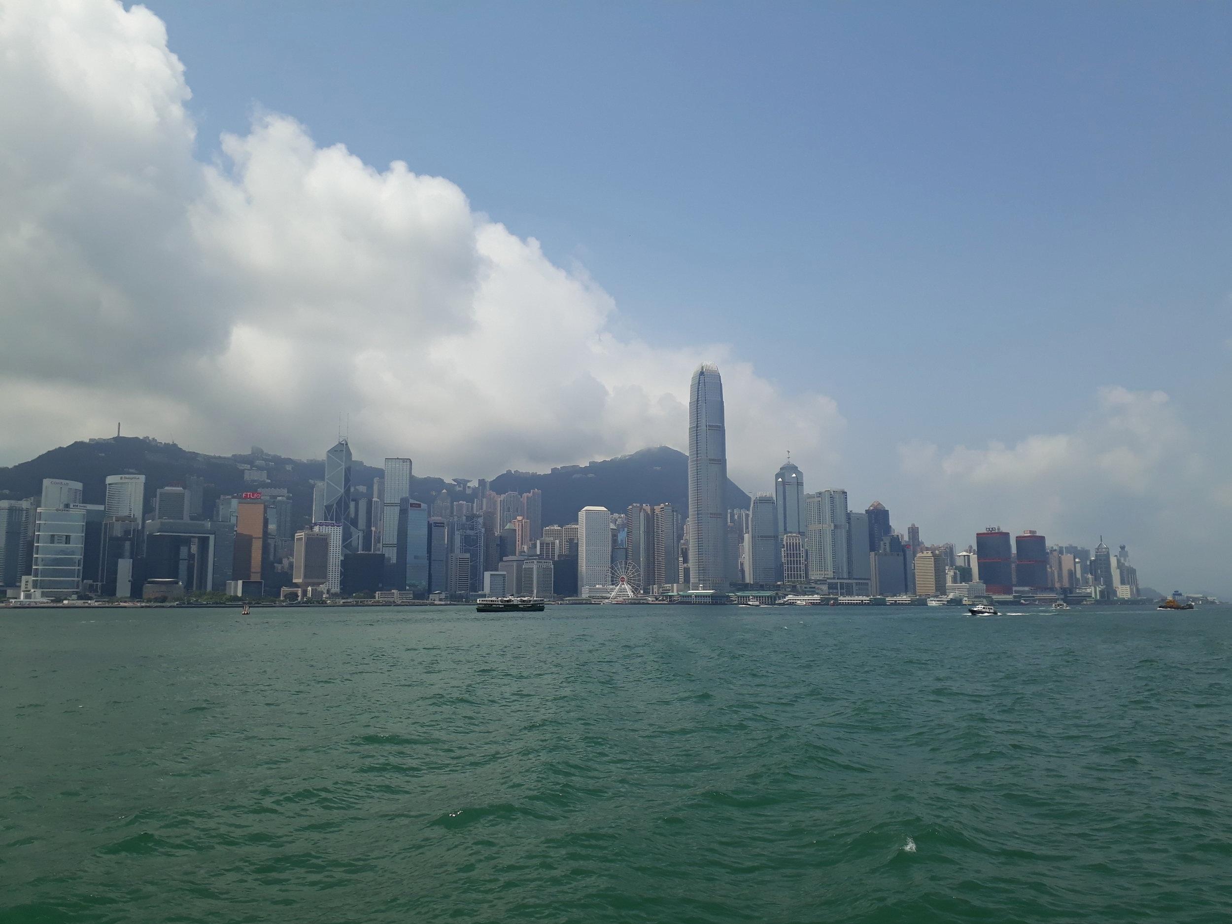 victoria-harbor-hong-kong