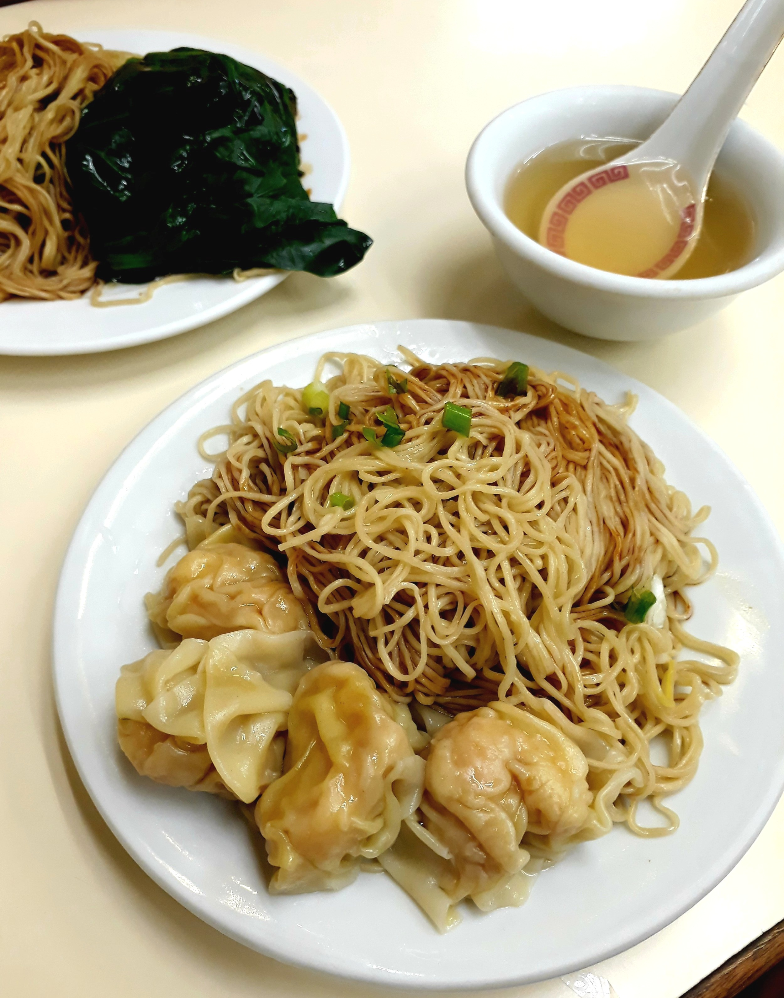 Cheong Kei Macau Michelin reviewed restaurant