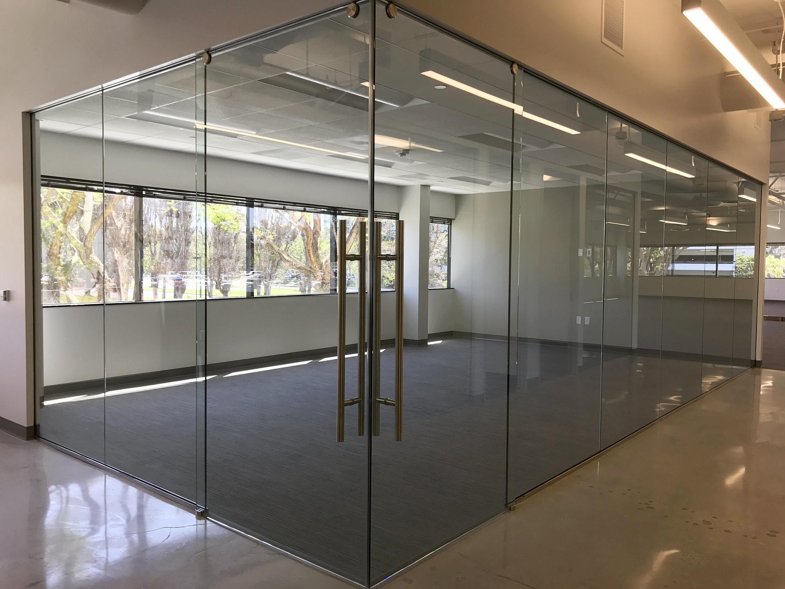 Spec Suite 1060/1065    Client:  Lincoln Property Company West (L.A.)  Architect:  SAA