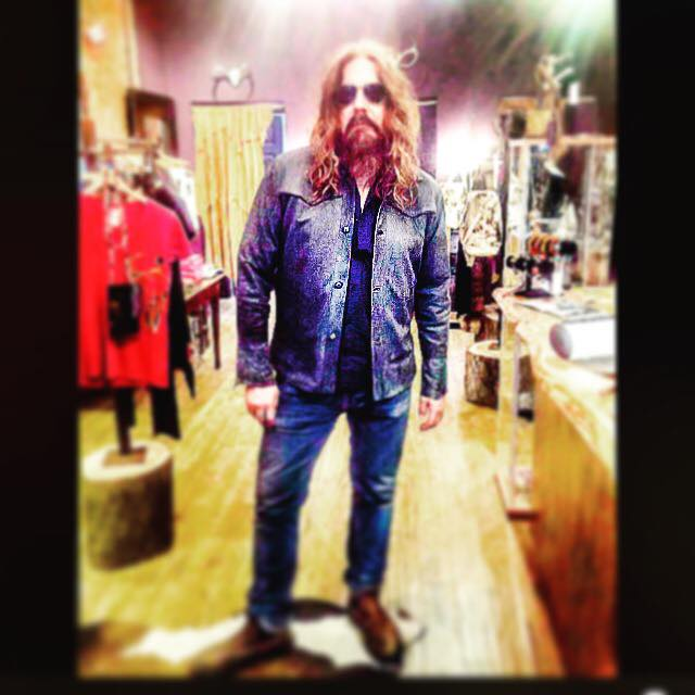 Tom in leather shirt sample - store pic.jpg