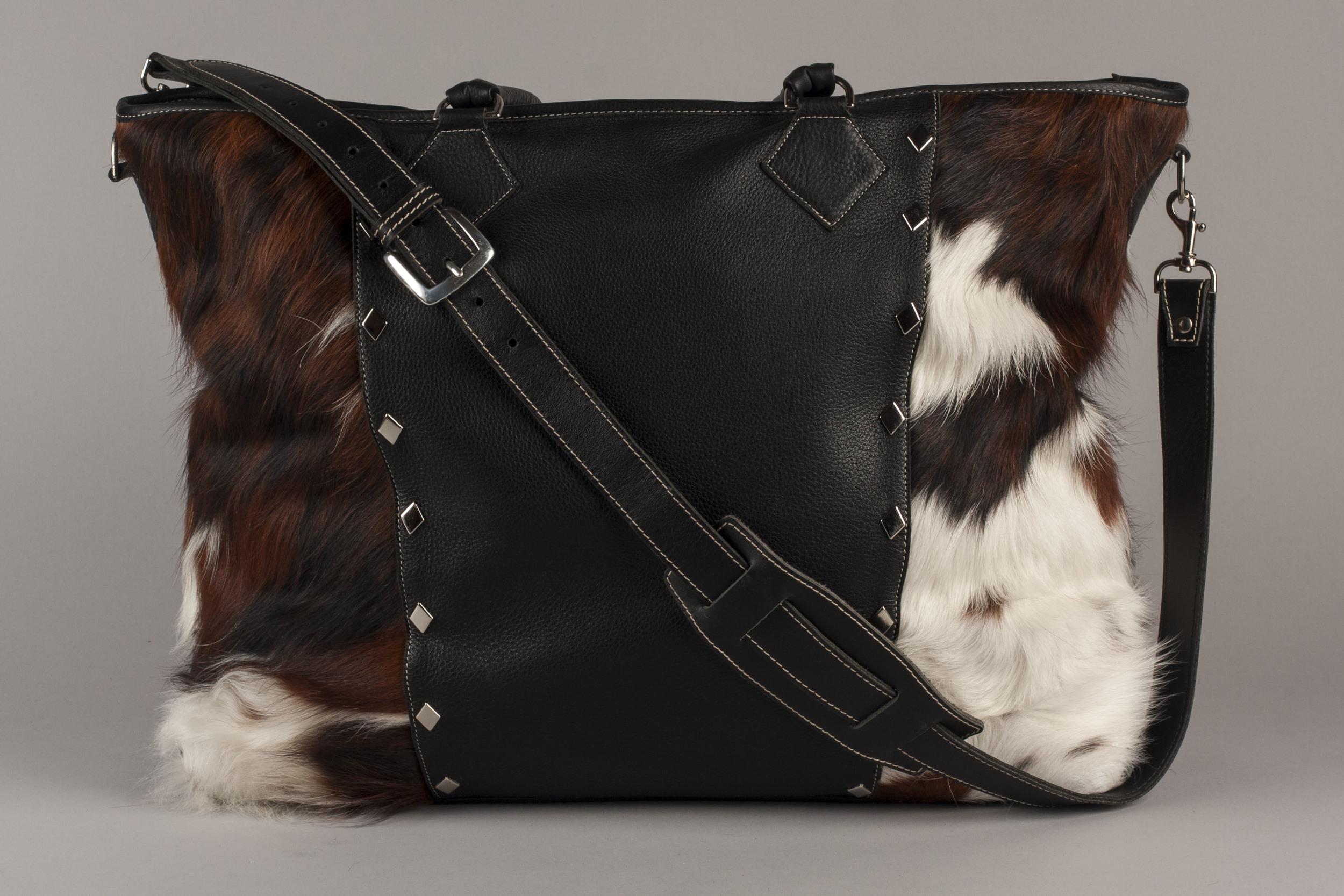 Aspen Weekender Bag