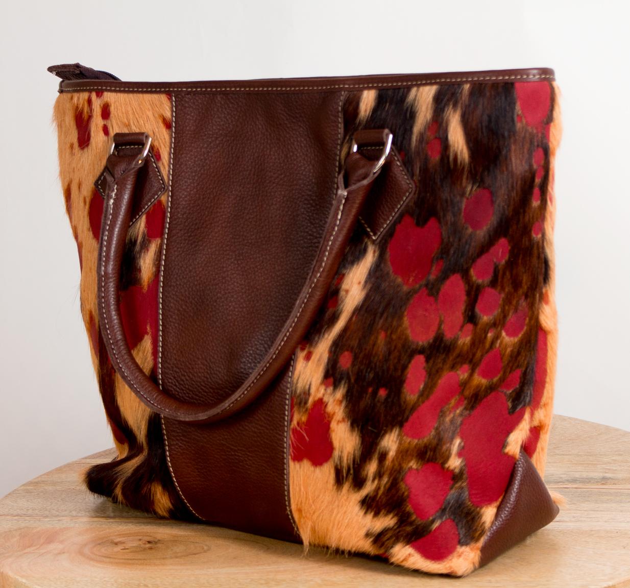 Element Weekender Bag - Safari/Brown