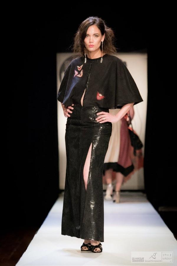 Model: Laurinda Shire